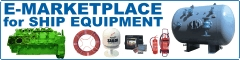 Ship equipment manufacturers